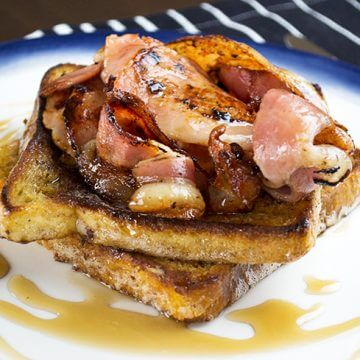 Quick and Easy French Toast