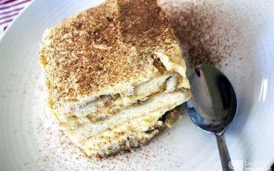Quick & Easy Tiramisu Recipe: A Coffee Lover's Dream