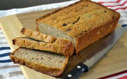 Dead Easy Banana Bread