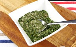 Quick & Easy Ranch Dressing Mix