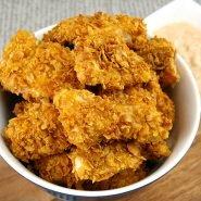 Easy Cornflake Chicken