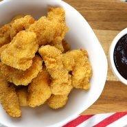 Gluten-Free Chicken Nuggets