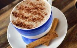 Cinnamon Latte Recipe