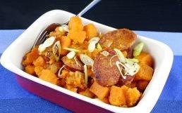 Paleo Chorizo & Sweet Potato