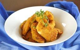 Paleo Fried Chicken