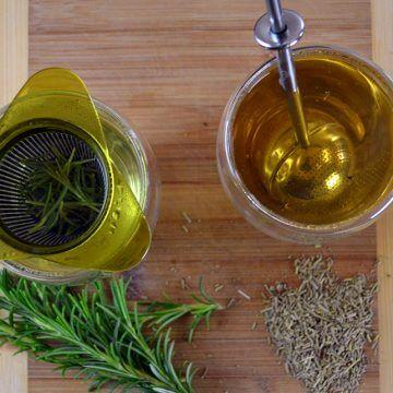 Rosemary Tea Recipe