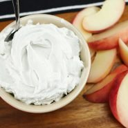 Coconut Whipped Cream