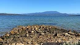 Hobart Coastline